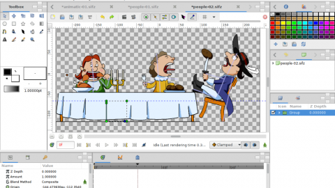screenshot-synfig